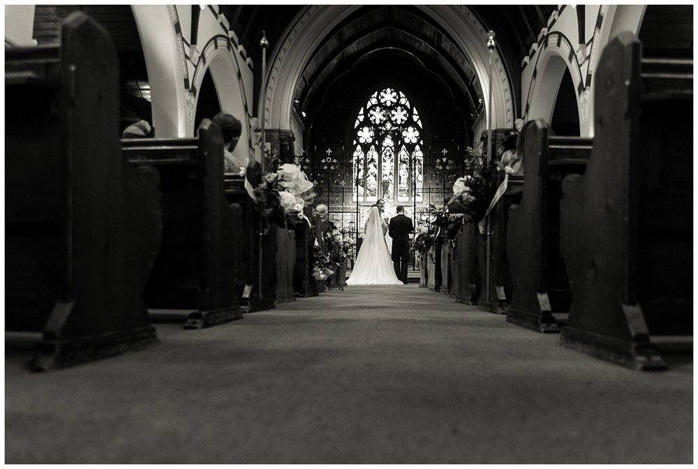Alex Buckland Photography | Christ Church | East Sheen | Surrey London Wedding Photographer