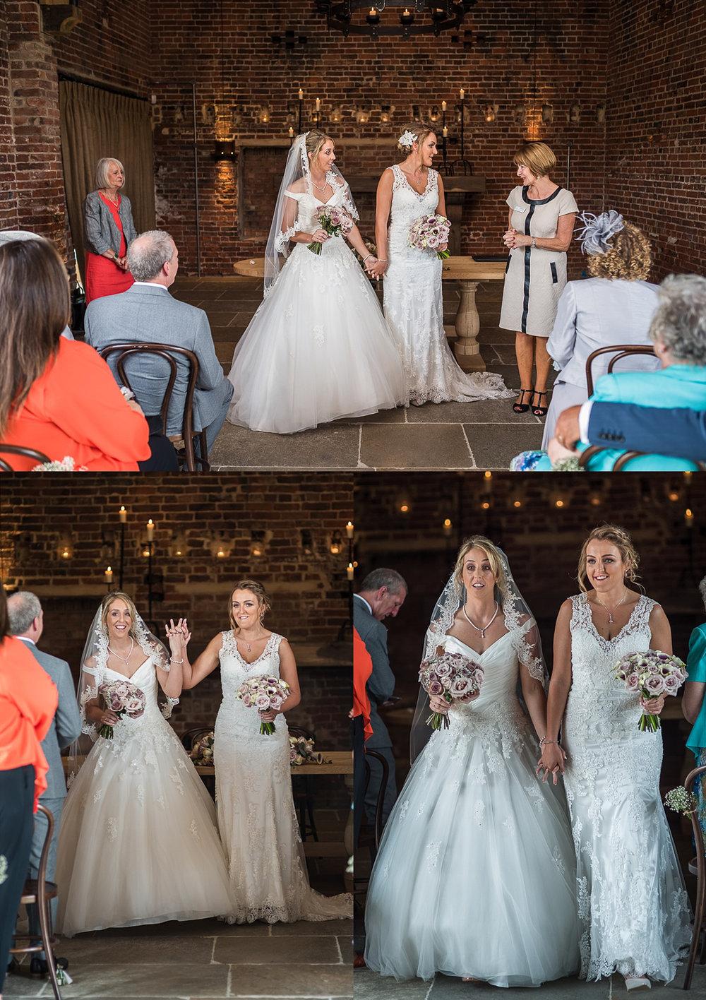 Alex Buckland Photography   Hazel Gap Barn   Wedding Photographer
