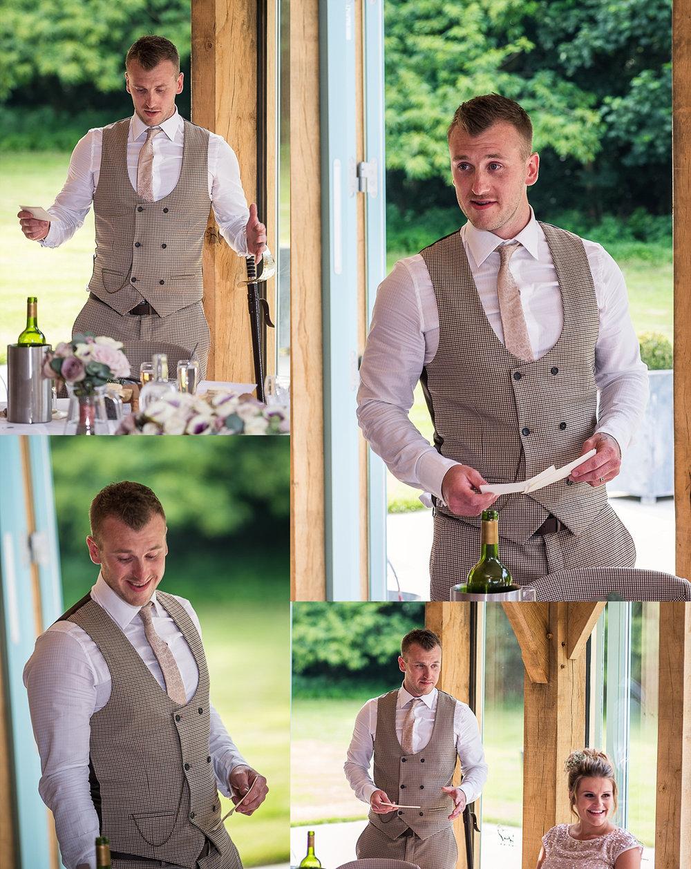 best man speech photography