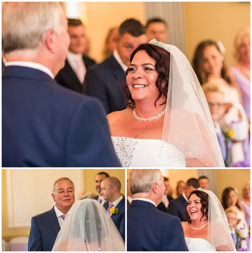 Alex Buckland Photography | Glenmore House | Wedding Photography