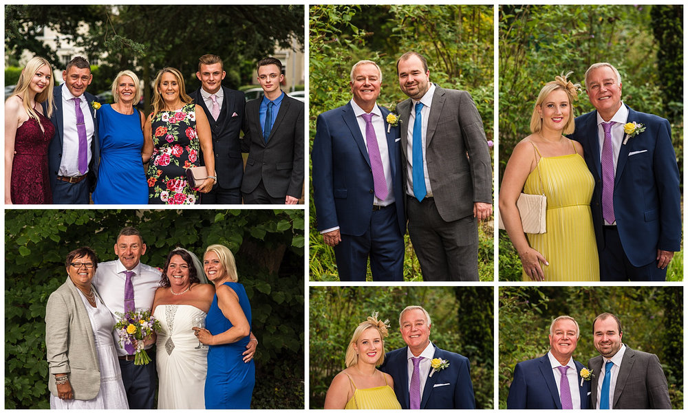 kingston wedding photography | family photos