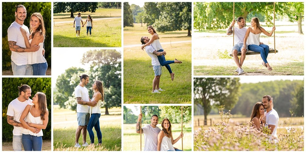 Pre Wedding Shoot - £150 - (Included with the Luxurious Package)A perfect opportunity to have some lovely portraits taken prior to your big day and celebrate your engagement. Also,its a fantastic chance to get to know me and how I work and to get over any apprehension you might have about having your photo taken.