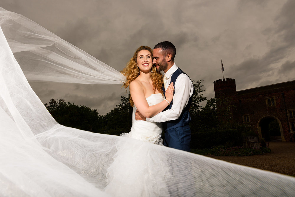 Luxurious Package - £1750 - Pre Wedding ConsultationPre wedding Shoot (further details below)All Day Coverage from Bridal Prep to an hour after the first dance2 PhotographersTwilight Shoot12
