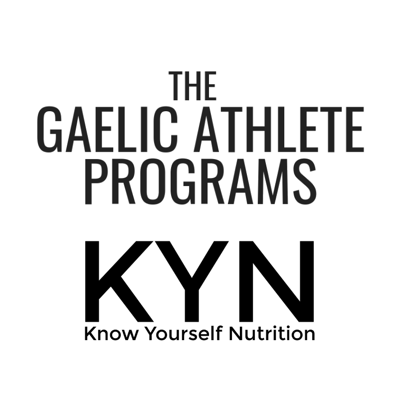 Know Yourself Nutrition