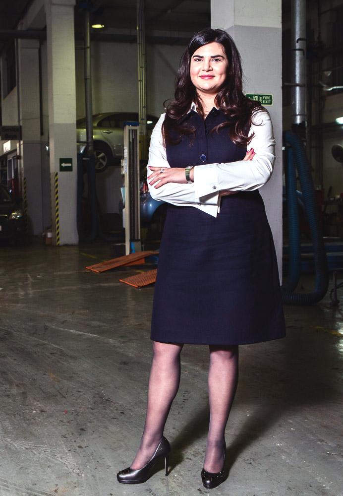 Carolyn Zammit