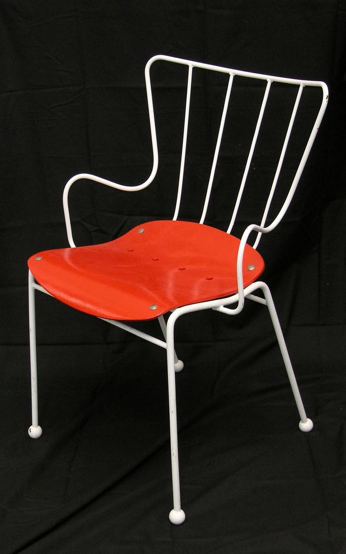 Эрнест Рейс. Кресло Antelope. 1951