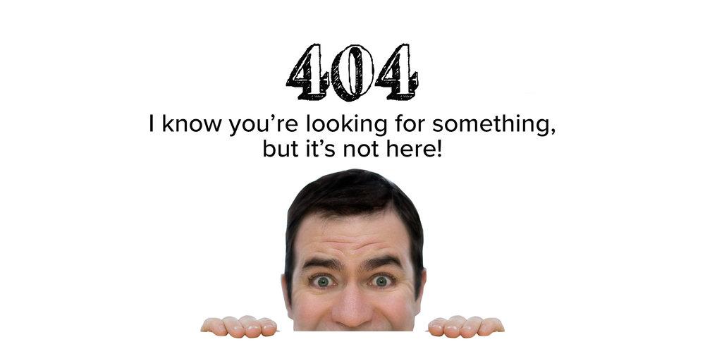 Aurelien Laine 404