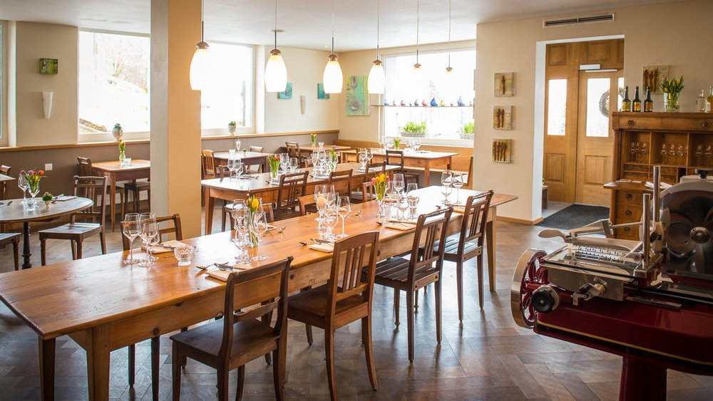 Restaurant Tiefmatt, Holderbank