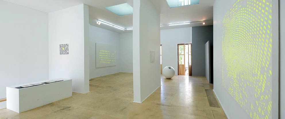 2010, Bathed in Light, Installation shot panoramic1.jpg