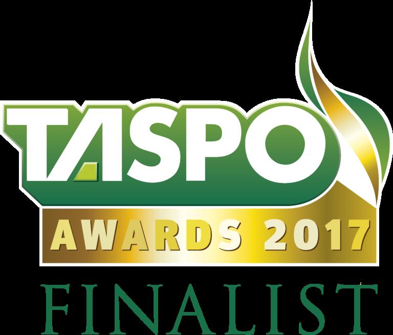 TASPO-Awards 2017 - Auch wenn es nicht zum Award-Gewinn gereicht hat, ist der Fachrat Pflanzenwissenschaften stolz auf die erstmalige Nominierung. Eine Delegation war bei der Preisverleihung anwesend und konnte viele wichtige neue Kontakte knüpfen.