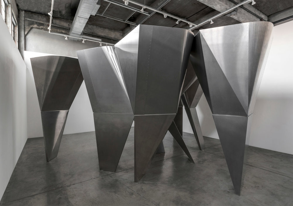 Heather Roberge | murmur_En Pointe_SCI-Arc Gallery, Los Angeles CA 2015_ccjoshuawhitephotography  photo/ provided