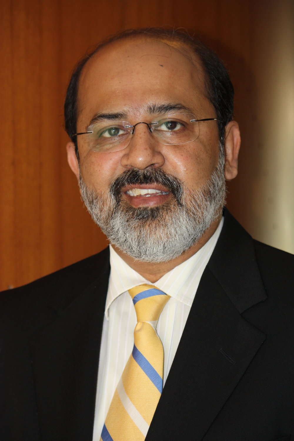 Sunil Sinha, Resident Director, Tata Sons - Middle East & North Africa