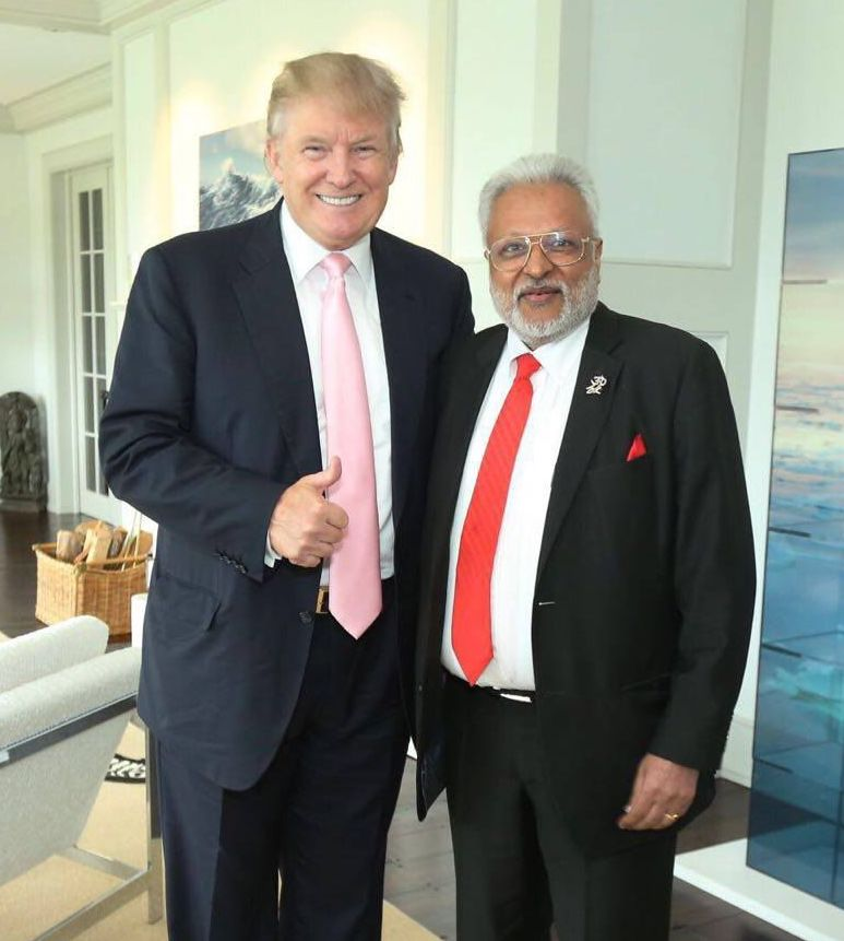 Shalabh Kumar & The Way Forward for US-India Relations