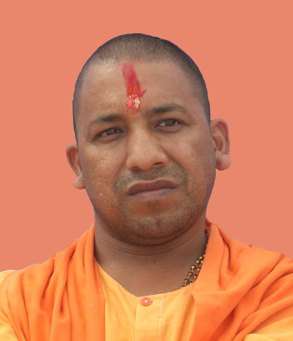 CM Yogi Adityanath = #NewIndia? No Thankyou Modi!