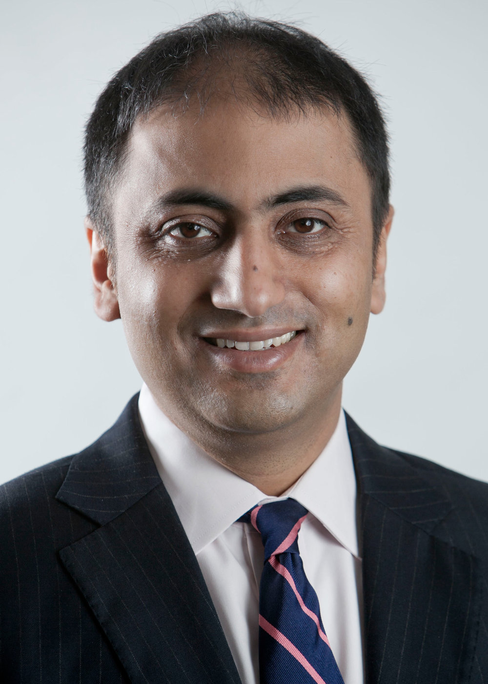 Sadanand Dhume, Resident Fellow, American Enterprise Institute