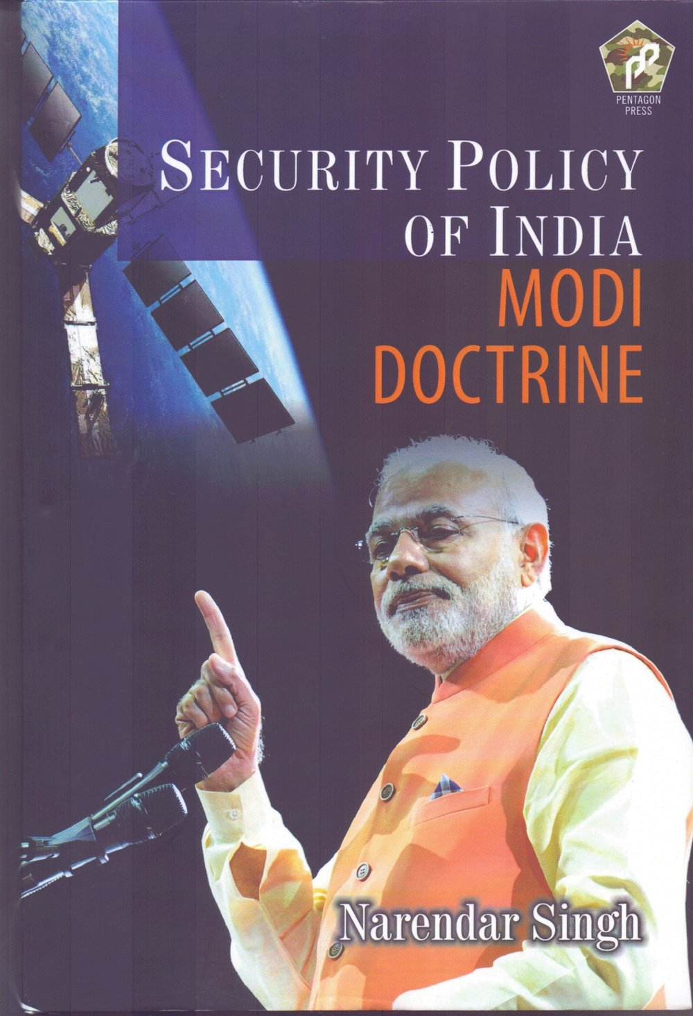 Review of Security Policy of India
