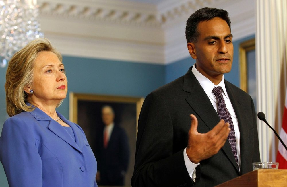 EXCLUSIVE: In conversation with Ambassador Richard Verma, former United States ambassador to India