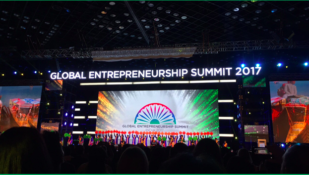 The 2017 Global Entrepreneurship Summit and What It Means for Hyderabad