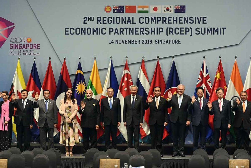 The Regional Comprehensive Economic Partnership: A Worthwhile Commitment