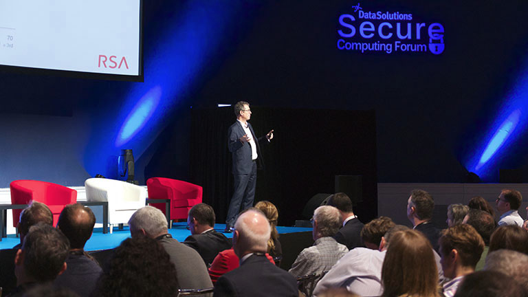 Richard Nichols at Secure Computing Forum 2016 b.jpg