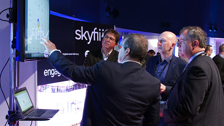 SkyFii at Secure Computing Forum 2016.jpg