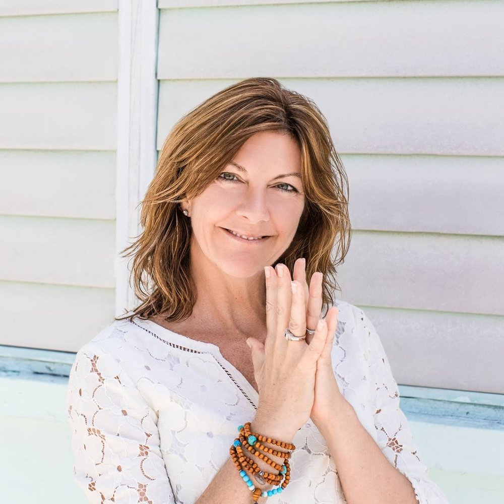 The Akashic Truth Principles Workshop, led by Anella Wetter