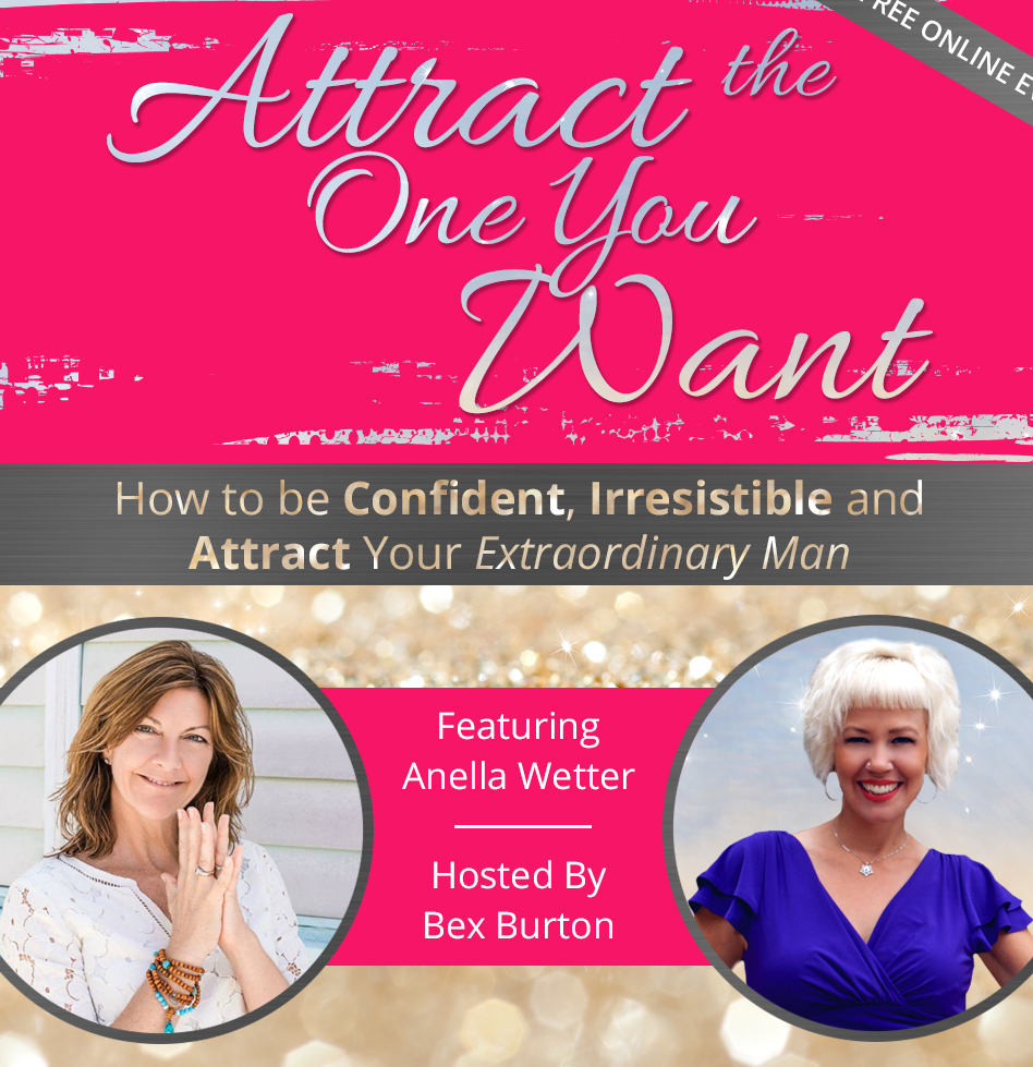 Anella is hosted by Bex Burton,Certified DreamBuilder and Love Coach