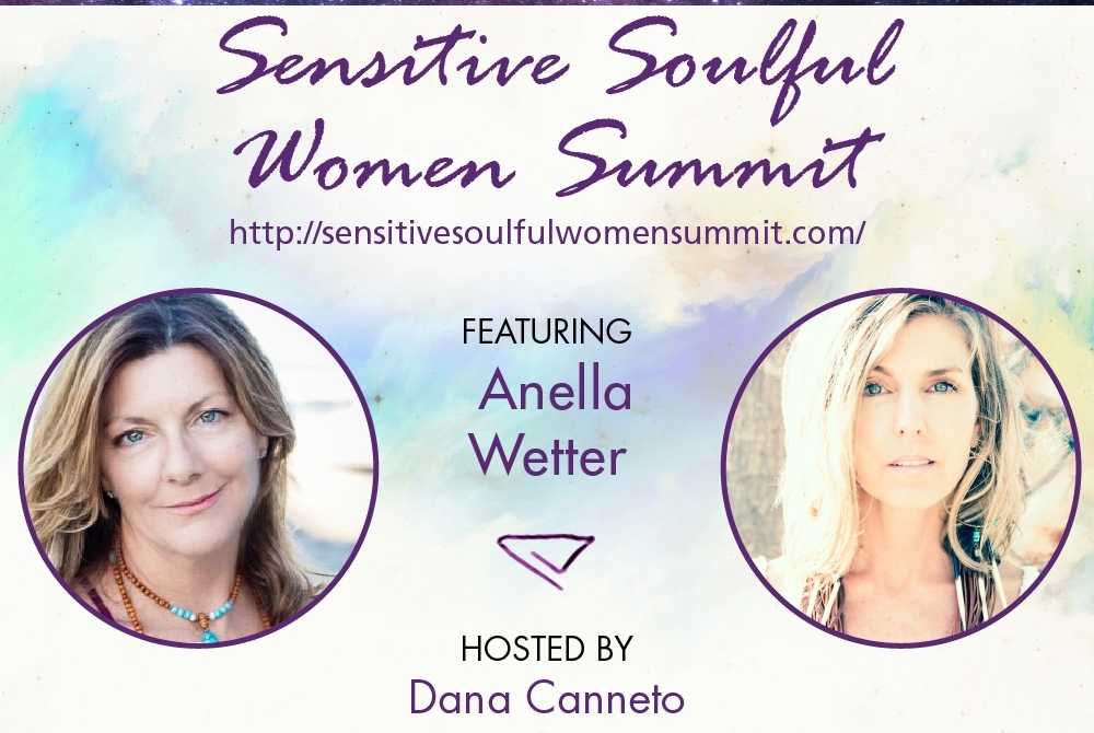 Anella's interview with Dana Canneto of  Body Divinity ; click the image to listen.
