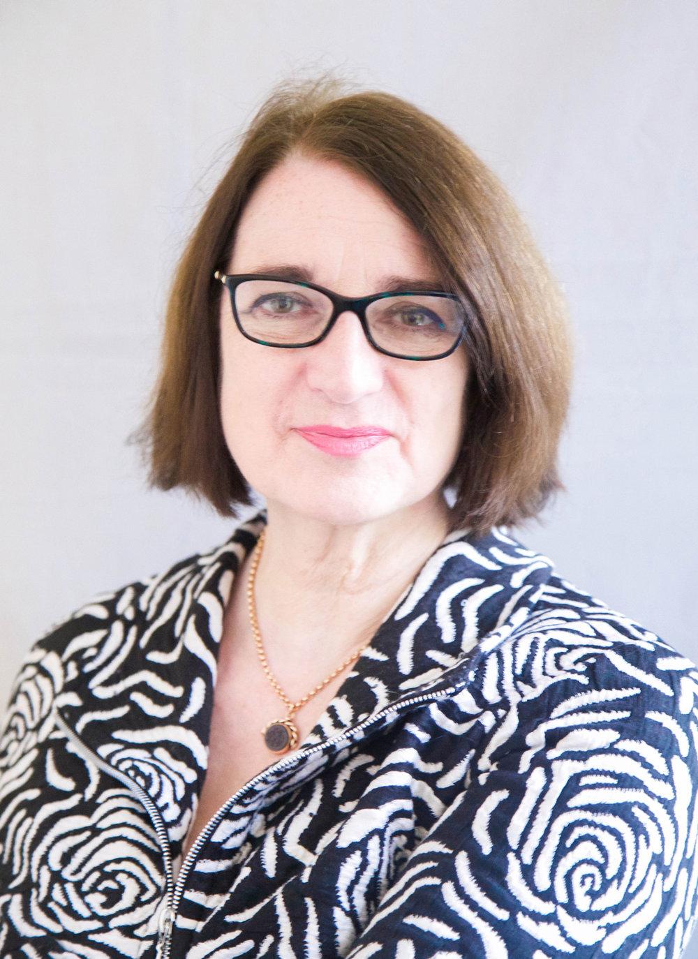 Judith osborne  Director