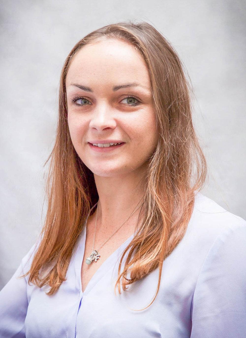 FIONA POLAND  Senior Associate