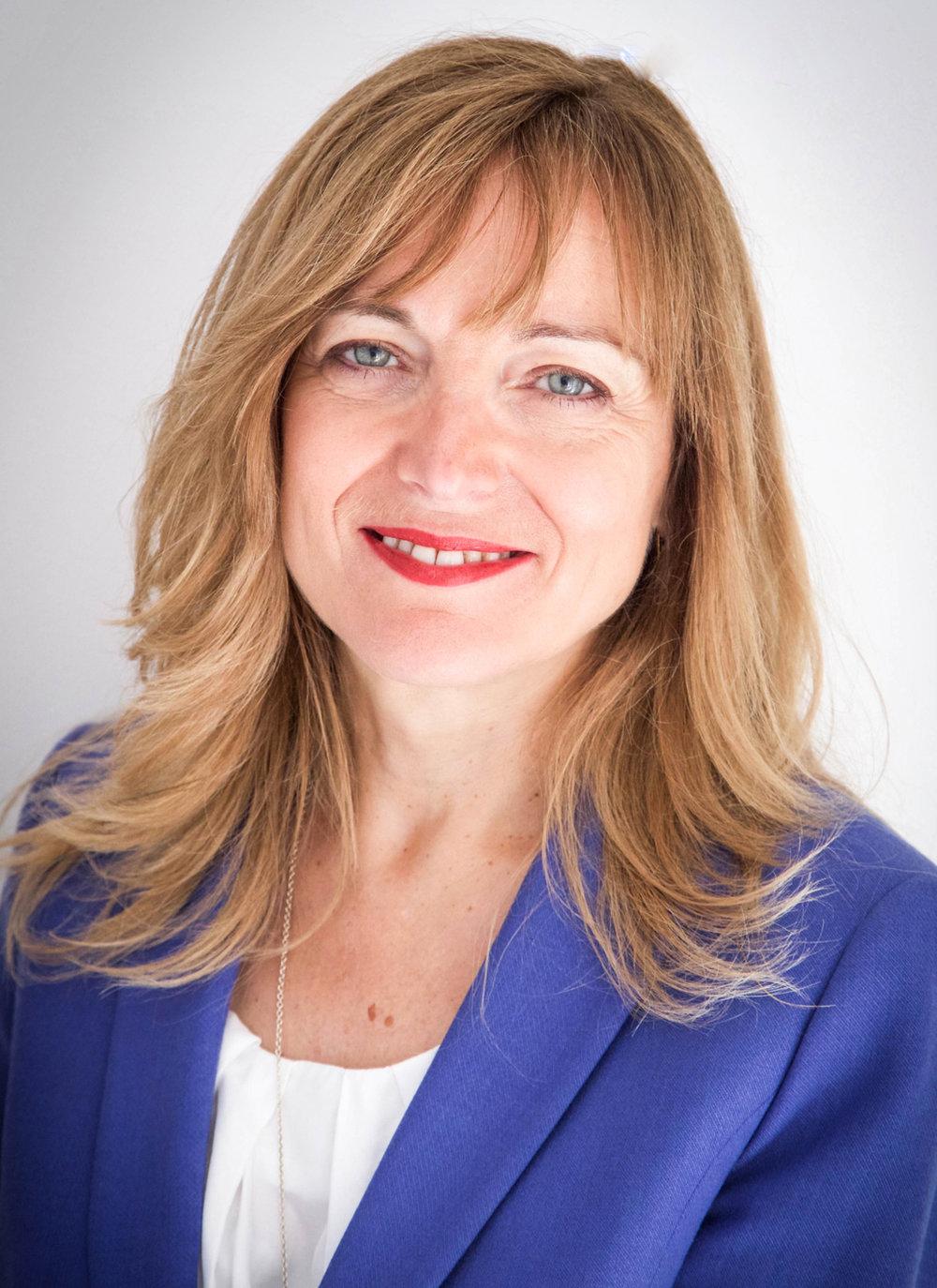 Catherine may  Senior Adviser