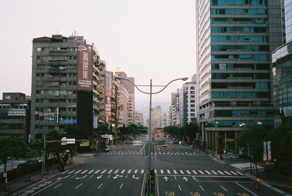 Taiwan Travel Charmaine Wu Photography Singapore