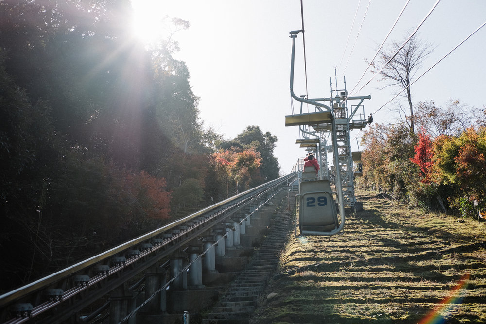 Amanohashidate Kyoto Travel Photography Charmaine Wu Singapore