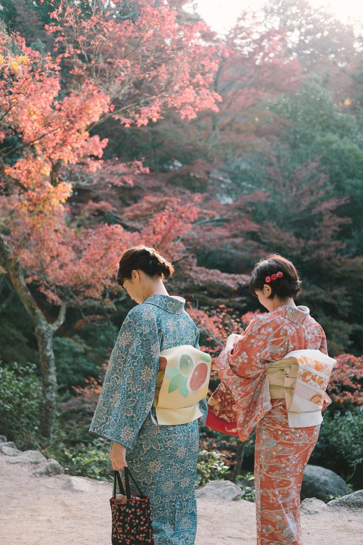 Hiroshima Japan Travel Photography Charmaine Wu Singapore