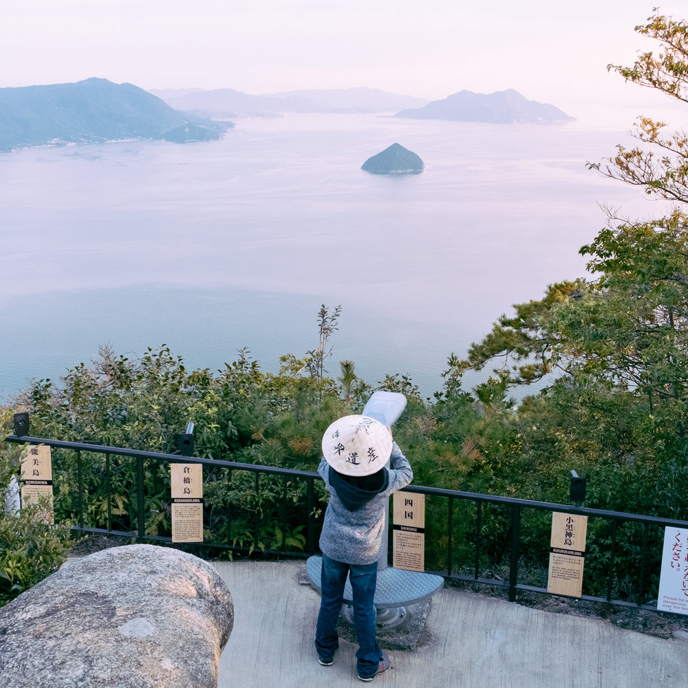 Hiroshima Miyajima Japan Travel Photography Charmaine Wu Singapore