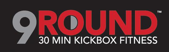 9Round-Cardio Kickbox Fitness