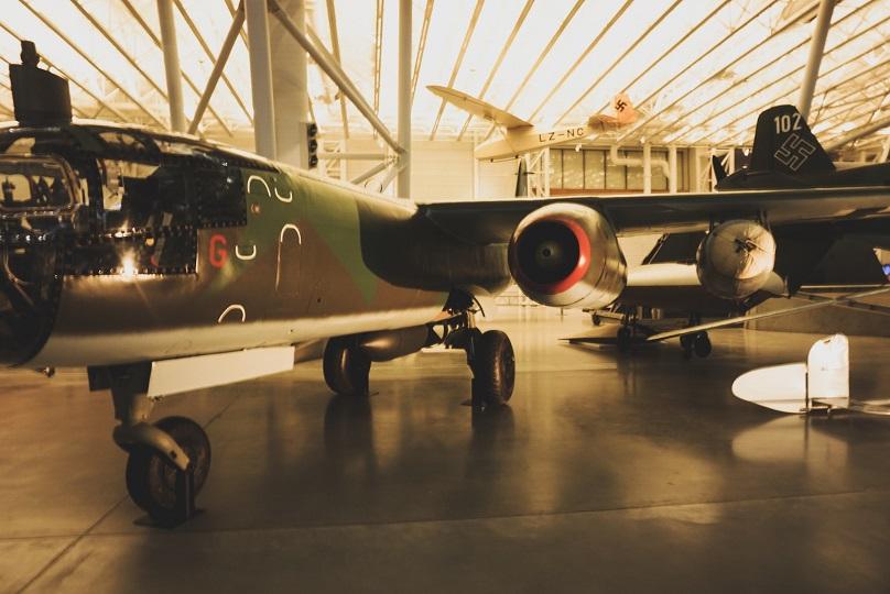 Arado AR 234 B Blitz (Lightning)