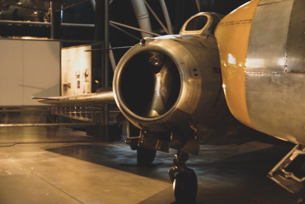 Mikoyan-Gurevich MiG-15 (Ji-2)FAGOT B