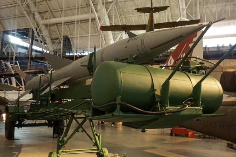 SA-2 Guideline Missile