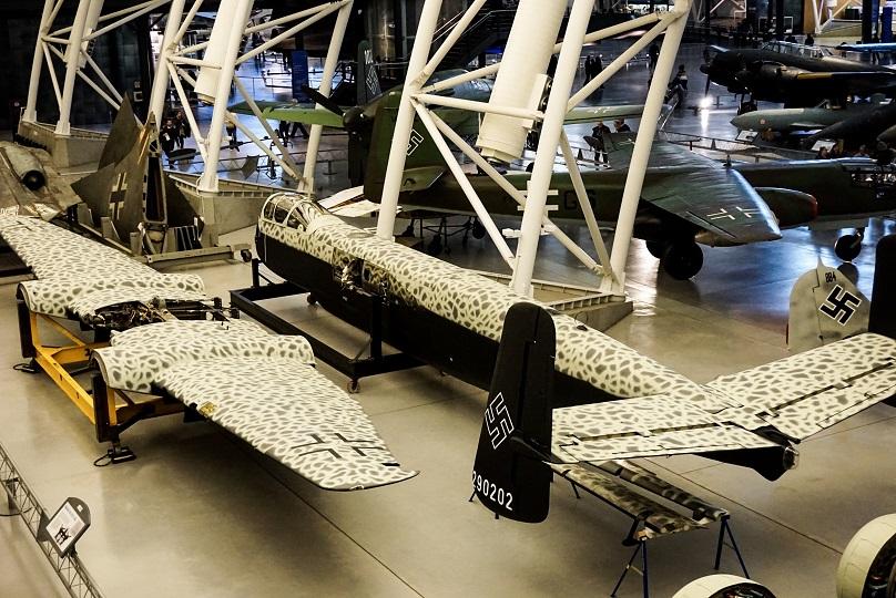 Heinkel He 219 A Uhu