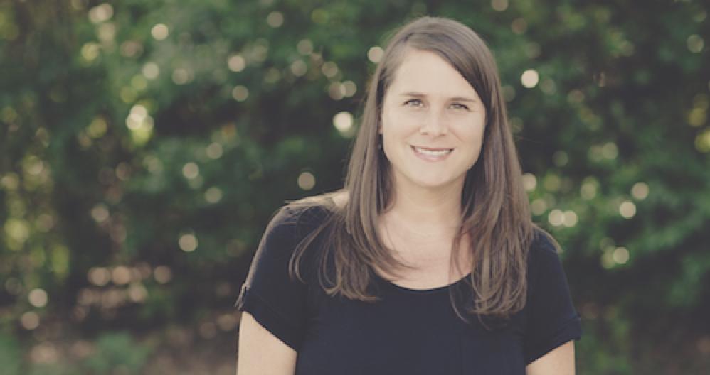 Melissa Herring is our 2017 Women's Fall Retreat keynote speaker.