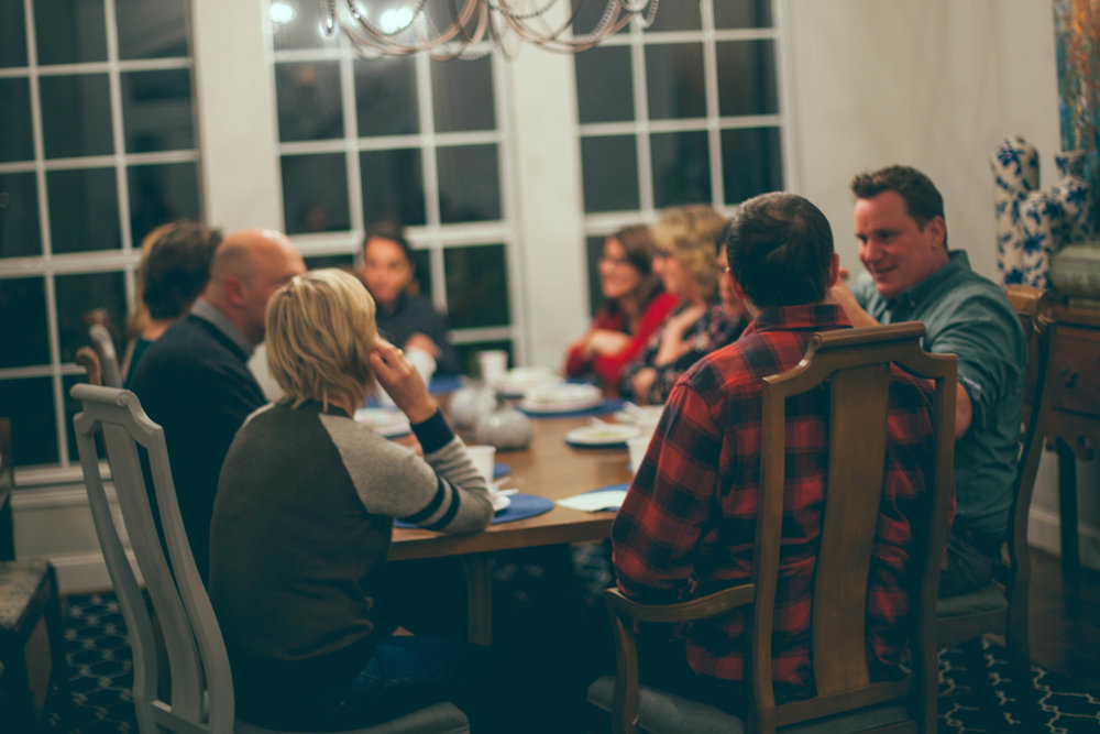 Learn more about how you can join a Community Group and connect at Rockwall Presbyterian Church.