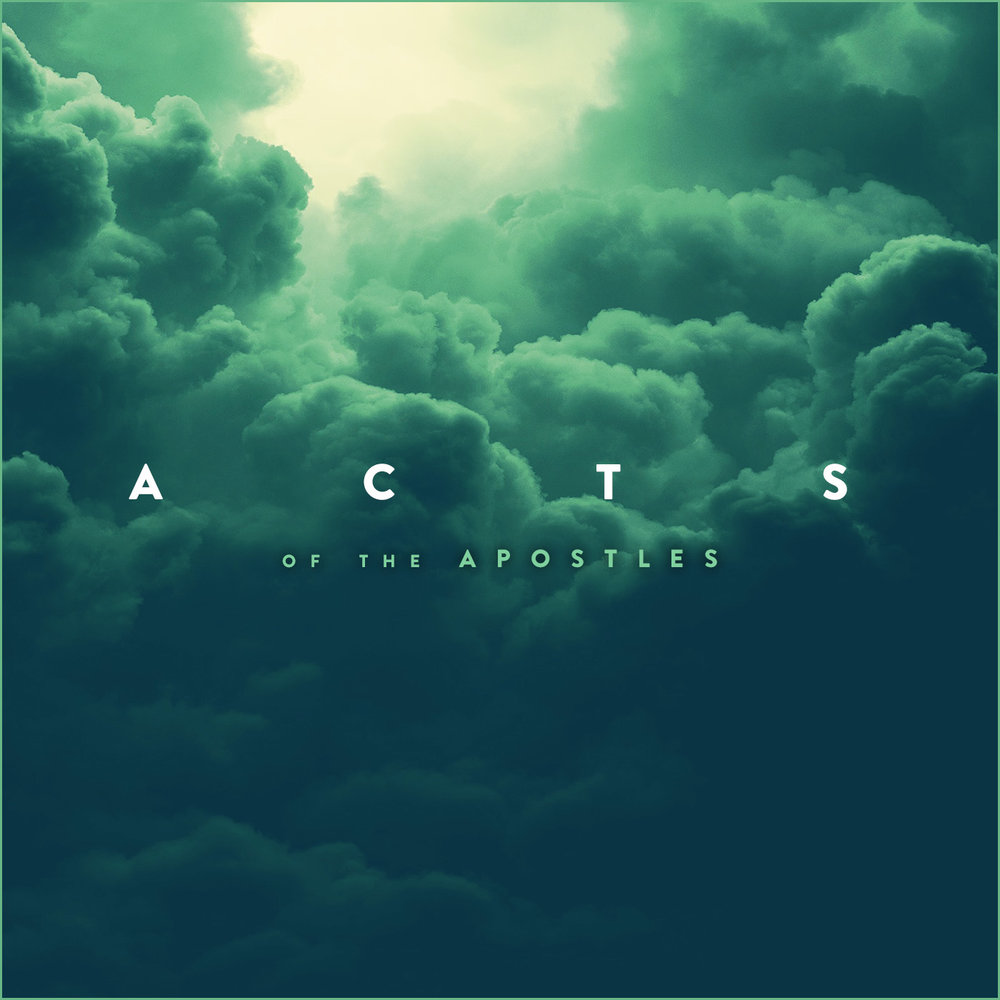 This is a sermon series on the Book of Acts from Rockwall Presbyterian Church.