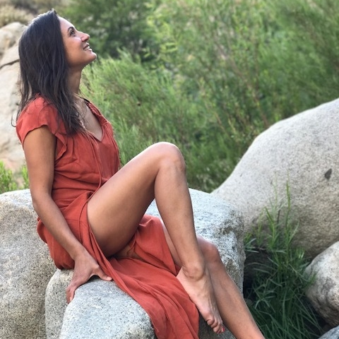 Hey I'm Sitara Hewitt, and mom to son Rowan. A dancer, actress and various fitness and wellness industry person, I went through a huge transformation about 10 years ago. I used to be constantly sick, stressed and tired, and then when my son's dad and I separated, the series I was working on ended and I moved to a new country…. I realized I was going to have to re-invent myself, get out of any 'victim' mentality and grab my life by the horns to TRANSFORM! It was such a blessing. I became a certified energy healer, life coach and started streamlining the meditation coaching I had been doing for a decade. I got healthy, found my joy and now also have a great co-parenting relationship with my son's dad. And finally, I started acting and creating in my new country from a place of newness and gratitude. Connect with Sitara