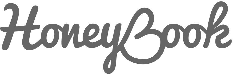 HoneyBook Logo Grey.png