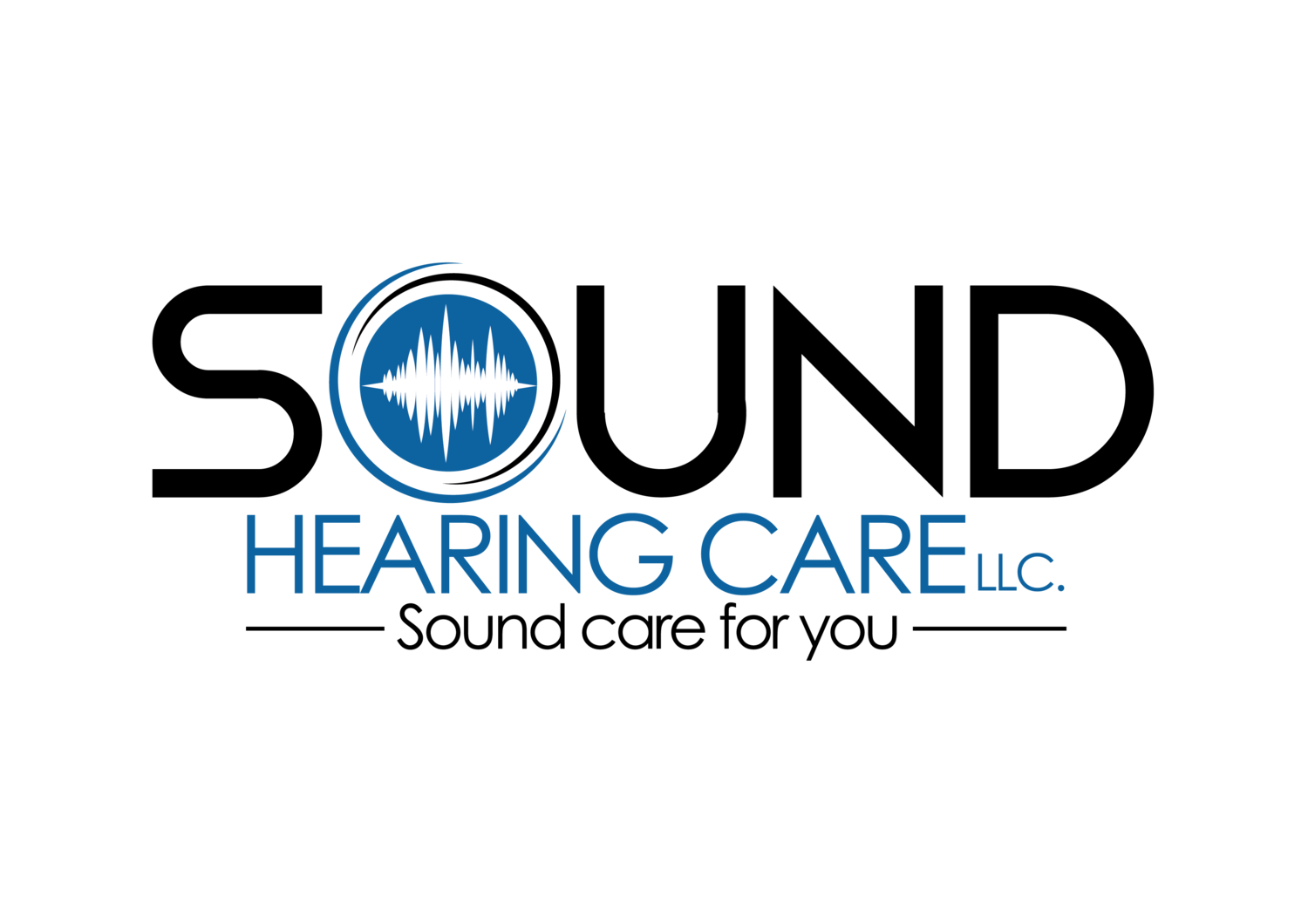 Sound Hearing Care LLC.
