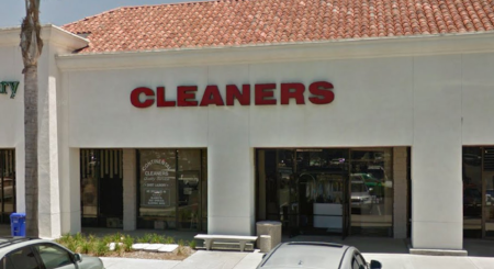 Conveniently located in the Del Mar Shopping Center