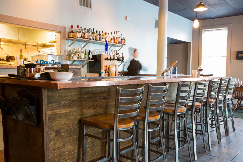 Revival Kitchen & Bar