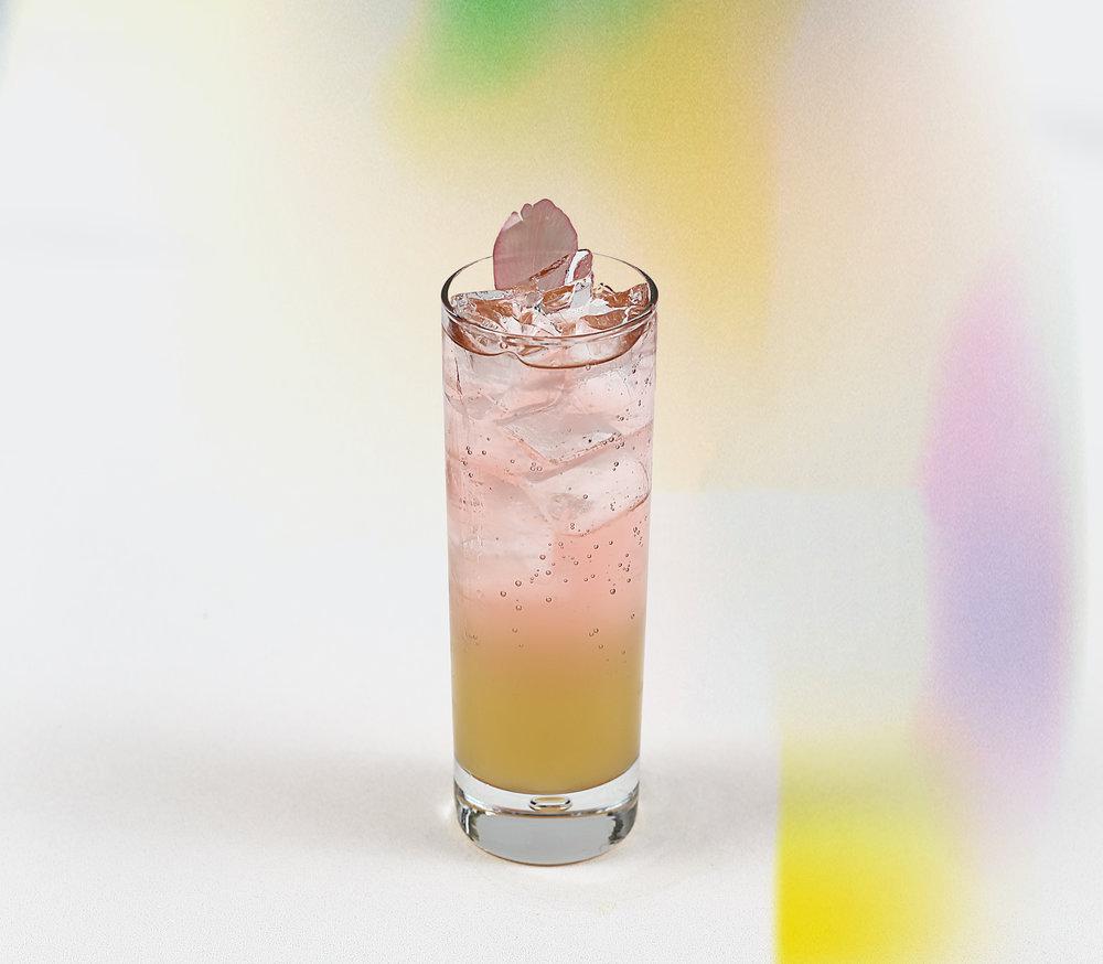 Nostra - Rosewater Lemonade