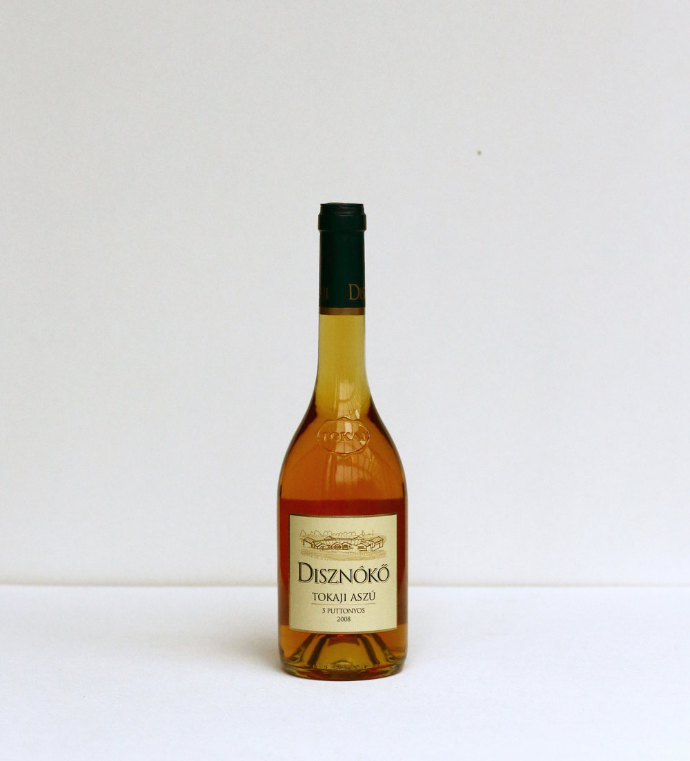 Sweet Wine -